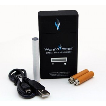 Wanna Vape ECP Pack